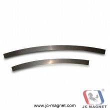 Кривая магнитная лента
