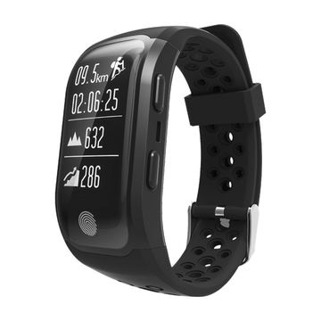 GPS location waterproof smart watch