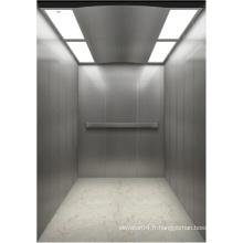 Ascenseur de passager pour salle de machines Un-Victor C (D)