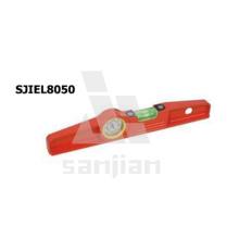Sjie8050 Aluminum Mini Brige Spirit Level