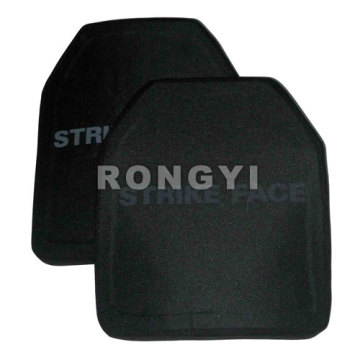 Light Weight Body Armor Plate