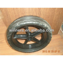 "12x2.4"" EVA solid foam wheel"