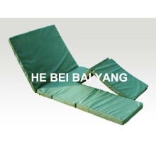 (A-224) Colchón para la cama de los Orthopedics (4cm Coir y la espuma de los 4cm)