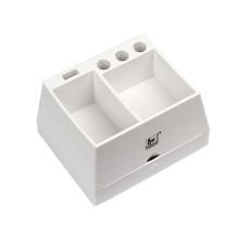 HEISS !! HS808 Bunte Multifunktions-Aufbewahrungs-Plastikkasten
