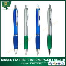 Top-Qualität Klick-Aktion Kunststoff-Stift