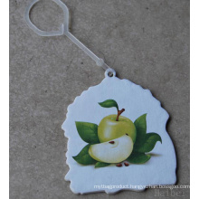 Car Paper Air Freshener for Promotion (paf-7)