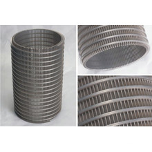Wedge Wire Tubes-Cylinders