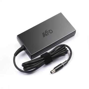 Chargeur d'alimentation pour adaptateur CA 19.5V 6.9A pour HP / Compaq, N193, 481420-001