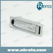Verrouillage du panneau à bouton-poussoir à alliage de zinc RCL-182