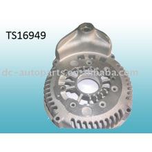 Custom Motor Seitenabdeckungen, Aluminiumguss