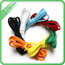 Cash on Delivery From China Round Shoelaces for Football Shoes