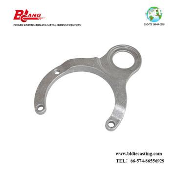 High Pressure die casting damper bracket