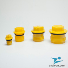 Rubber Thread Cap