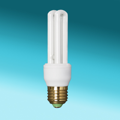 2u 9w energy efficient lamps