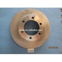 Automatische Scheibenbremse für Toyota Prado 43512-35210
