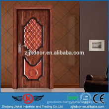 JK-SW9611G luxury French interior wooden door