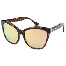 Venda direta de alta qualidade homens acetato de óculos de sol 2018