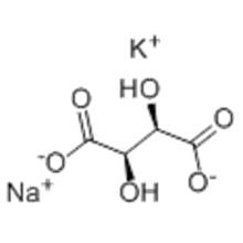 Tartarato de sódio e potássio CAS 304-59-6