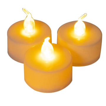 24pack alevsiz led adak mumlar velas led