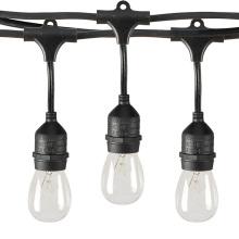 S14 Incandescent String Lights For Holiday Decoration