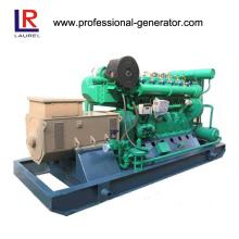 Hochwertiges 65kVA Erdgas-Aggregat