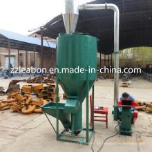 Máquina de mezcla de trituradora de alimentos de pollo