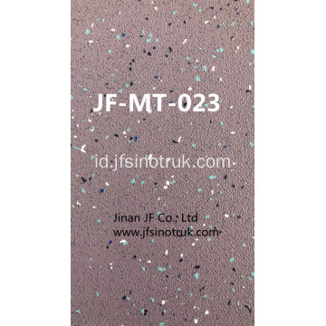 JF-MT-023 Bus lantai vinil Bus Mat Man Bus