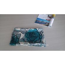 Écharpe en laine mercerisée Mongolie intérieure pour la vente en gros