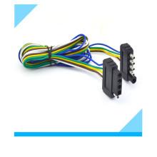 Kundenspezifischer Auto-Anhänger-Licht-Kabelbaum-Hersteller