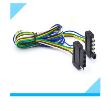Custom Auto Trailer Light Wire Harness Manufacturer