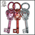 Promotion Rotatable Metal Keychain (XS-KCR310)