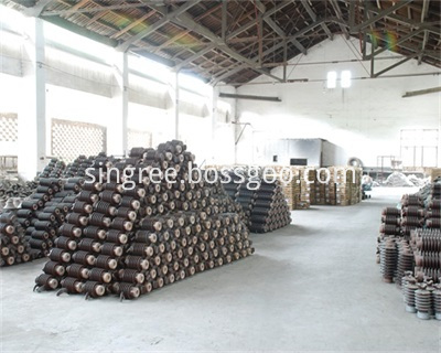 long rod insulator