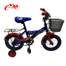 New style MTB bike seat kid china pushbike/kid bicycle for 3 year old children/high quality kids bike with back seat