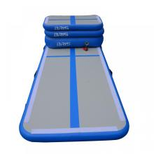 Factory sports inflatable mats for sale