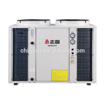 CHIGO-25C Fonte de Ar DC Inverter Bomba de Calor Bomba de Calor De Aquecimento De Ar a Água Fabricante Profissional