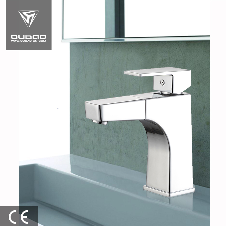 Pull Out Basin Faucet