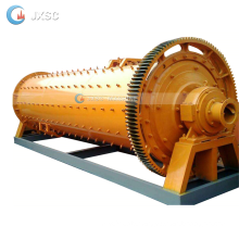 JXSC Competitive price big ball mill used for ore grinding