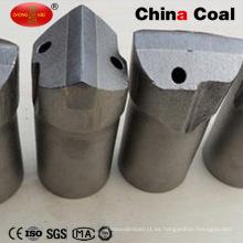 China Broca de roca del cincel de la explotación minera del carbón
