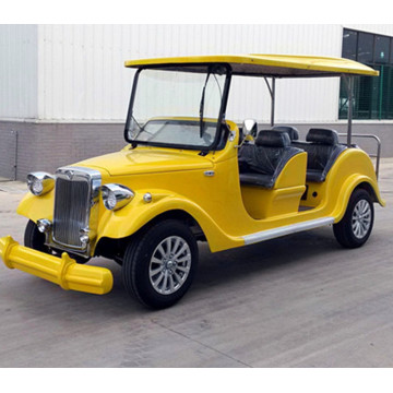 6 seats cheap electric classics golf cart for sale