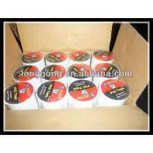 Elongation:175% PVC Pipe Wrap Tape
