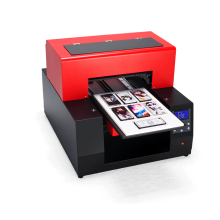 UV-Flachbettdrucker Niedriger Preis