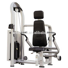 hot hot Triceps Press Machine / gym equipment