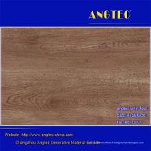 Planchers en plastique de fournisseurs en gros chinois / plancher en PVC