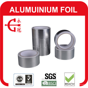 Производитель прямых продаж Пожаробезопасная алюминиевая лента
