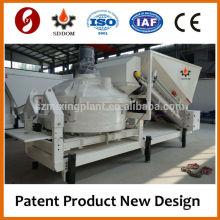 20 м3 / ч небольшие мини мобильные бетонные заводы MC1800