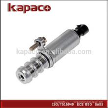 Vannes de régulation d'huile de voiture de pièces automobiles 12628347 12646783 12578517 12655420 pour GM BUICK