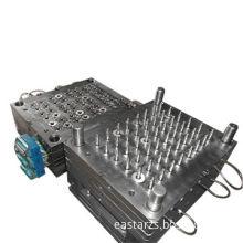 Die casting for plastic parts, plastic bobbin, plastic housing, aluminum parts