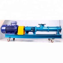G series screw pump manufacturer/high pressure screw pump