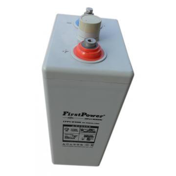 Poder de armazenamento Vento OPzV bateria 2V300AH