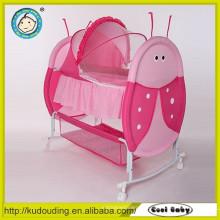 Großhandel Porzellan bassinet Wicker Baby Korb
